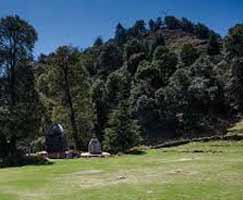 Mukteshwar Tourism Honeymoon