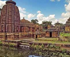 Trip To Mukteshwar
