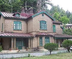 Tour Package Mukteshwar
