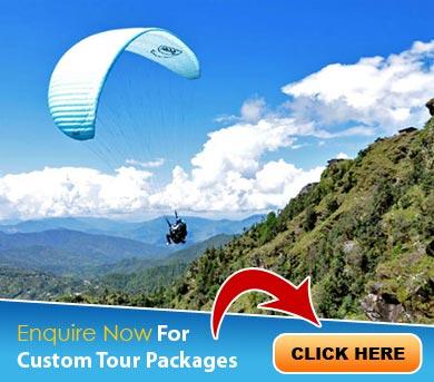 Mukteshwar Tour Packages